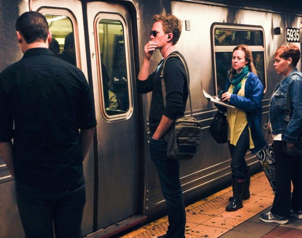 Нил Патрик Харрис знаменитости, метро