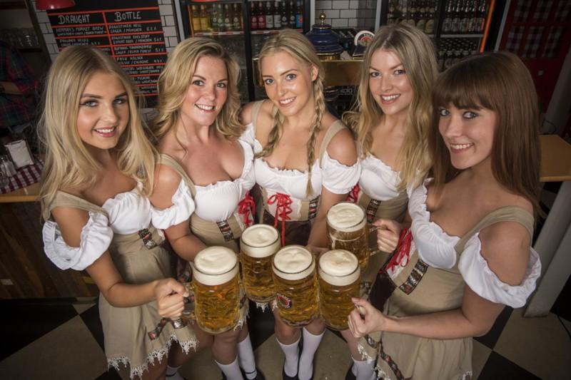 30 замечательных причин посетить Германию германия, путешествие