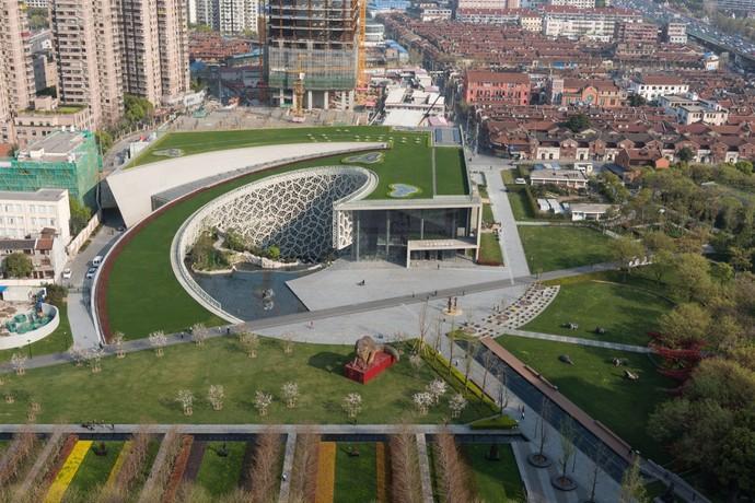 Лучшие здания 2015 года архитектура, здание, интересное, мир
