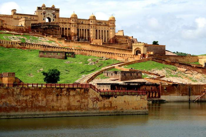 Джайпур путешествие, туризм