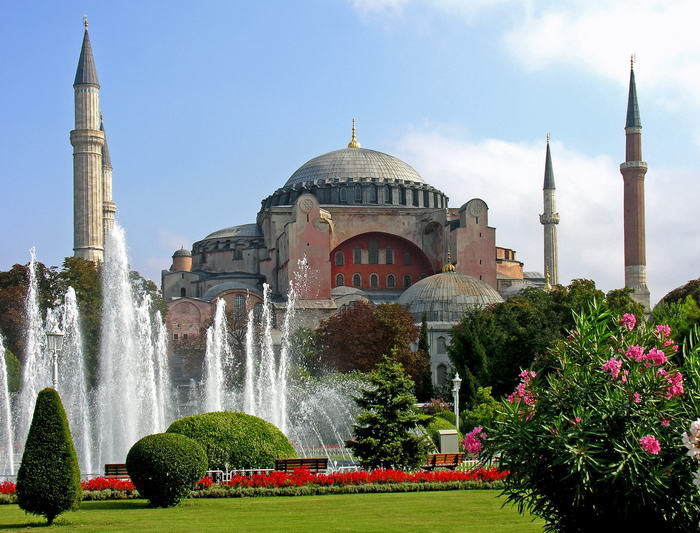 Стамбул путешествие, туризм
