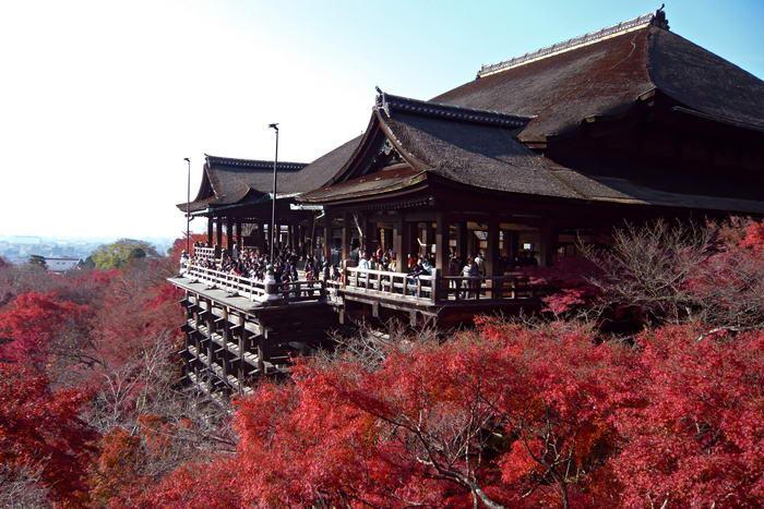Киото путешествие, туризм