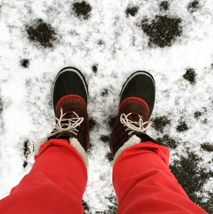 Покупайте ботинки и сапоги подходящего размера канада, совет, хитрость