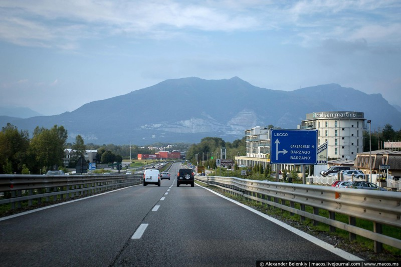 Жуткое место на севере Италии Консонно, заброшенное здание, италия, милан