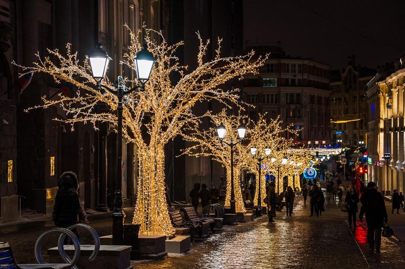 внешний рождественский свет картинки интересовалась