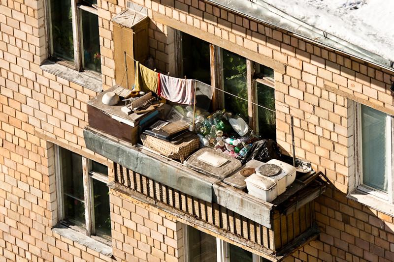 15 najbardziej odjechanych balkonów. Takich dzieł sztuki nie zobaczysz na swoim osiedlu!