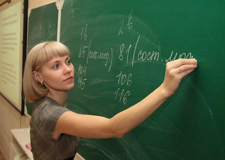 Лучший секс молодых русских учительниц
