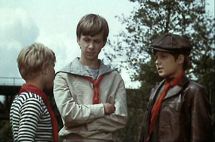 Самые крутые отечественные фильмы фильмы 80-х для детей и юношества
