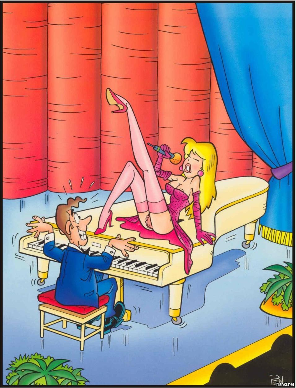прикольные секс открытки