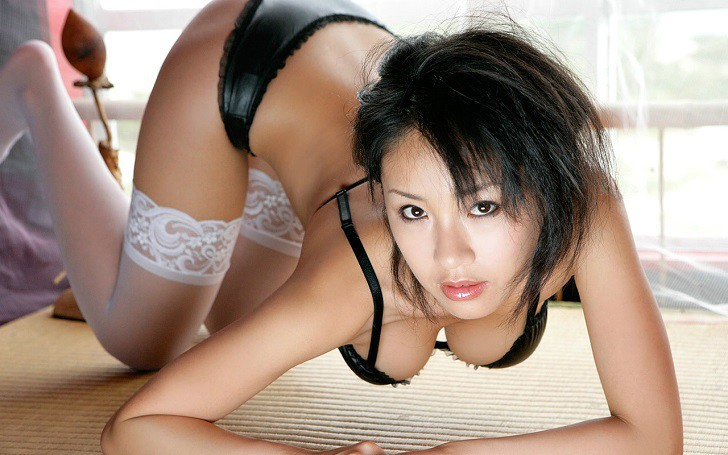 мужчина япония порно фото