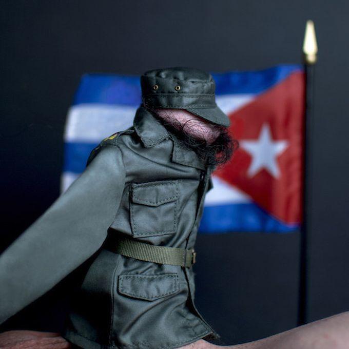 Фидель Кастро люди, маразм, пенис, теперь я видел всё