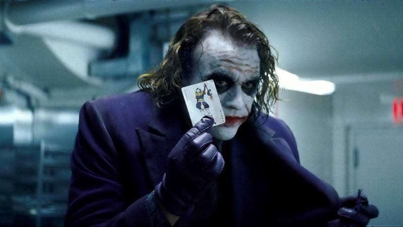 24. Темный рыцарь (2008) - $1 004 558 444. кино, самые кассовые фильмы, сборы, фильмы