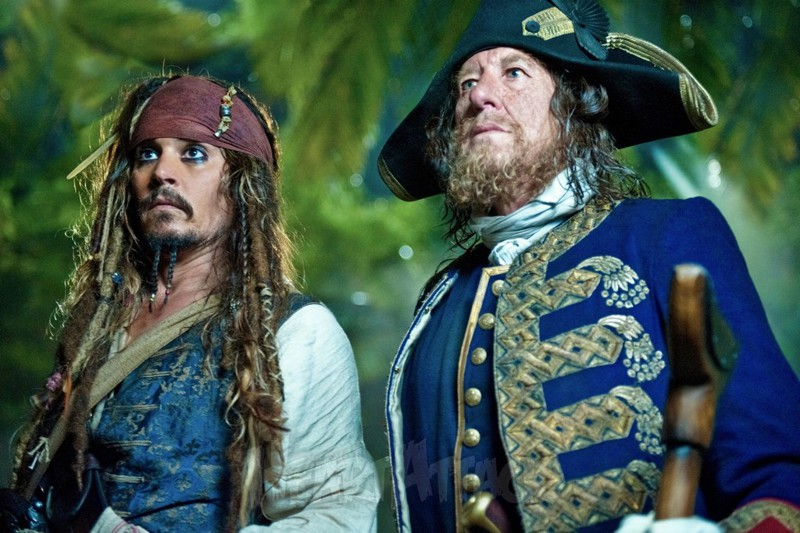 19. Пираты Карибского моря: На странных берегах (2011) - $1 045 713 802. кино, самые кассовые фильмы, сборы, фильмы