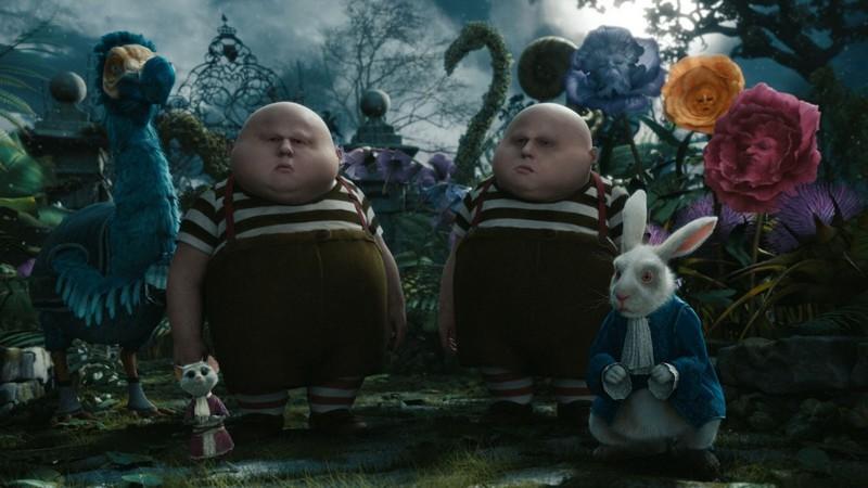 22. Алиса в Стране чудес (2010) - $1 025 467 11. кино, самые кассовые фильмы, сборы, фильмы