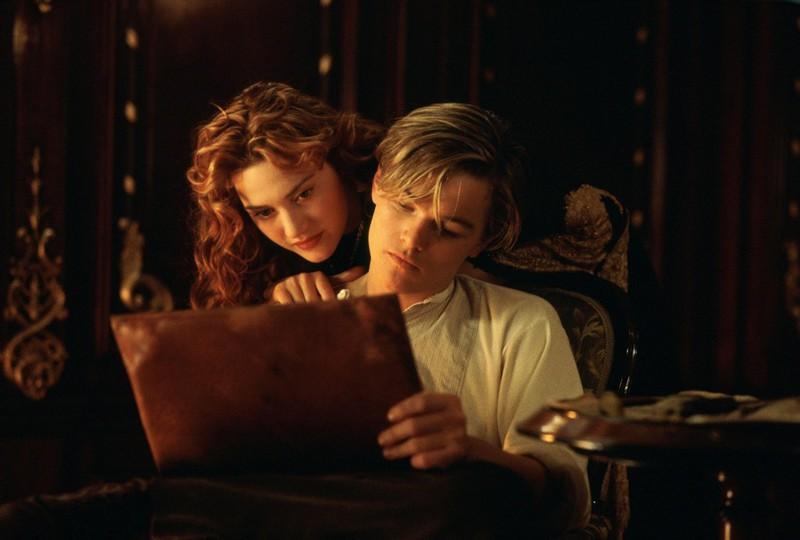 2. Титаник (1997) - $2 186 772 302. кино, самые кассовые фильмы, сборы, фильмы