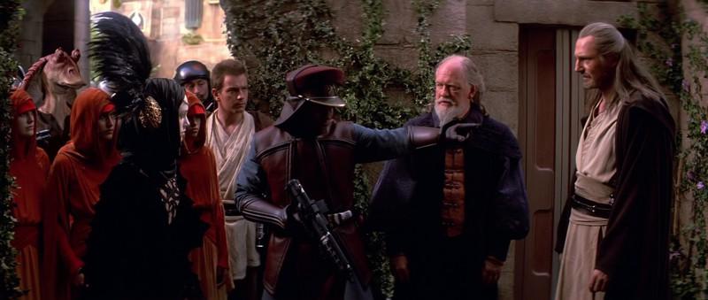 21. Звёздные войны. Эпизод I: Скрытая угроза (1999) - $1 027 044 677. кино, самые кассовые фильмы, сборы, фильмы