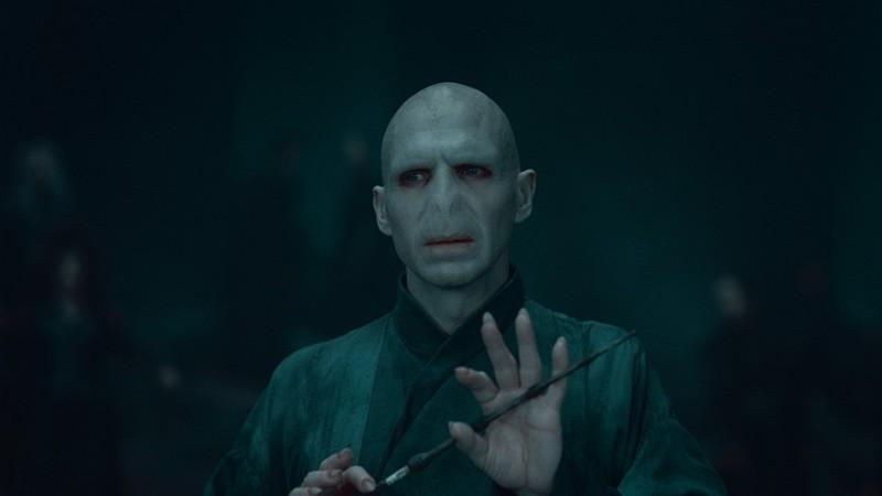 8. Гарри Поттер и Дары Смерти. Часть 2 (2011) - $1 341 511 219. кино, самые кассовые фильмы, сборы, фильмы