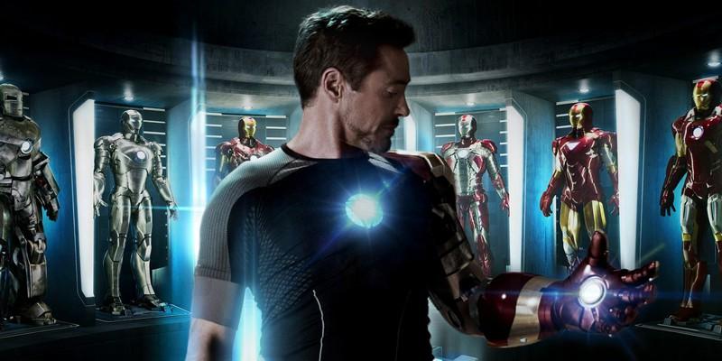 10. Железный человек 3 (2013) - $1 215 439 994. кино, самые кассовые фильмы, сборы, фильмы