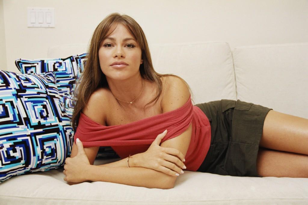 Sofia vergara nude in dirty sexy money