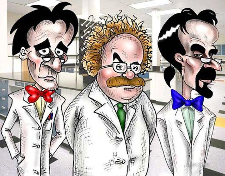 1. открытие, ученые