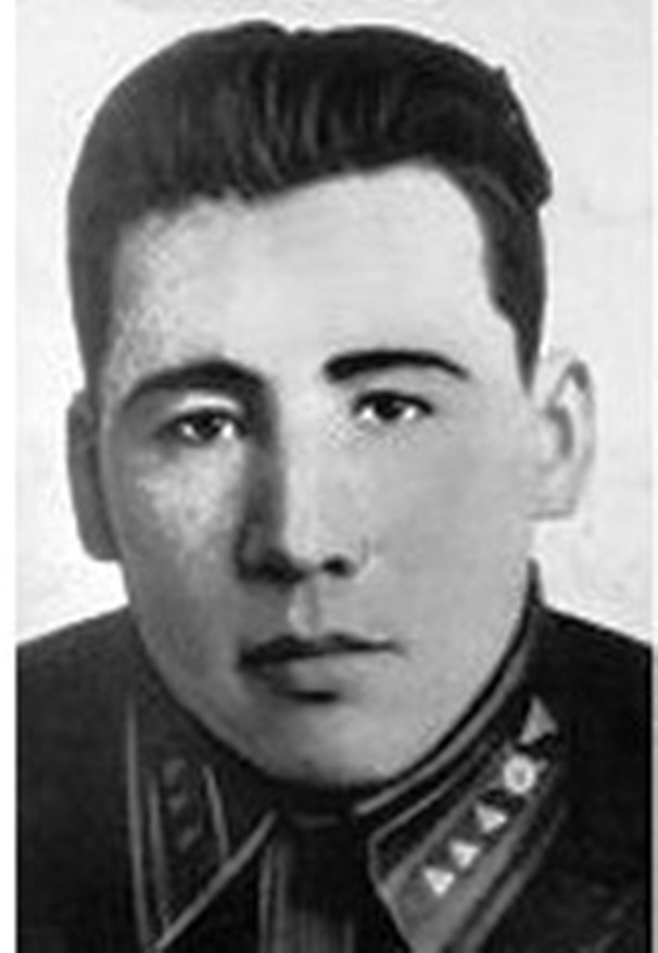 Фото героев казахстана вов