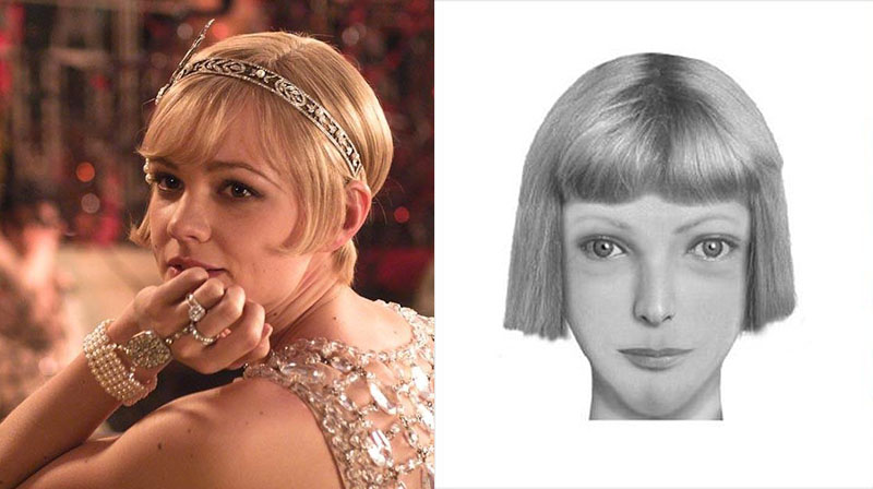a comparison of the characters of daisy buchanan and sarah woodruff The moth offers a weekly podcast and in 2009 sarah (november 4, 2011) the moth raises characters moth the flame external links moth and the flame on.