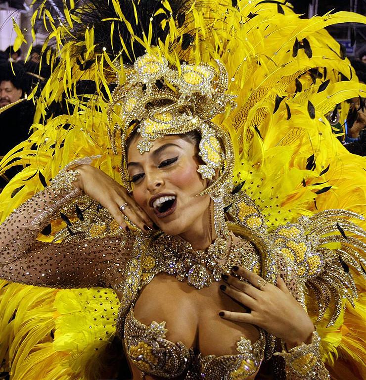 Подборка Тётушек из Бразилии, где много много диких ааабизьян... Карнавал Рио, бразилия, девушки
