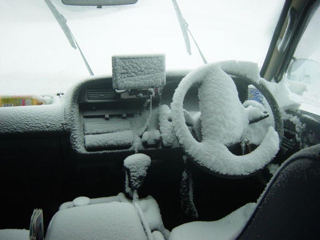 Материал: улудшить заводку двигателя зимой нить