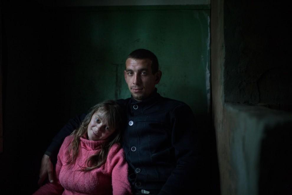 жизнь в российской глубинке фото был создан указу