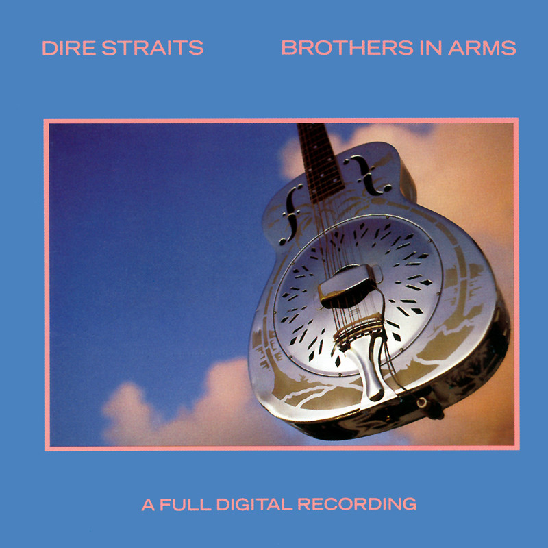 Money for Nothing — Dire Straits Dire Straits, история, музыка, факты