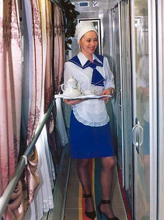 Секс с проводницей поезда Тюмень-Новосибирск
