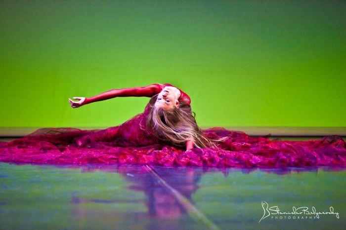 42. балет, фотография