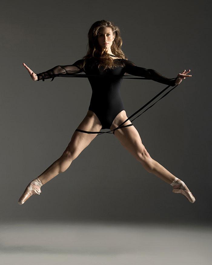 33. балет, фотография