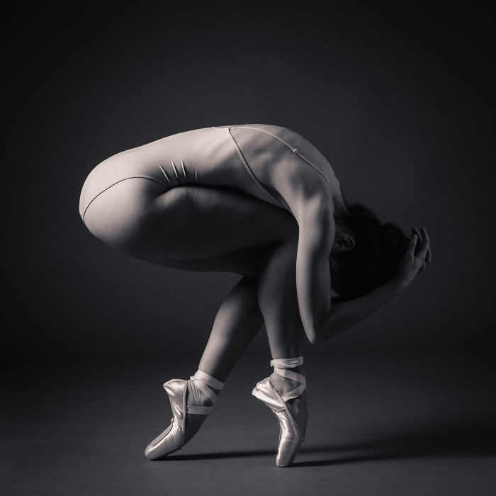 37. балет, фотография