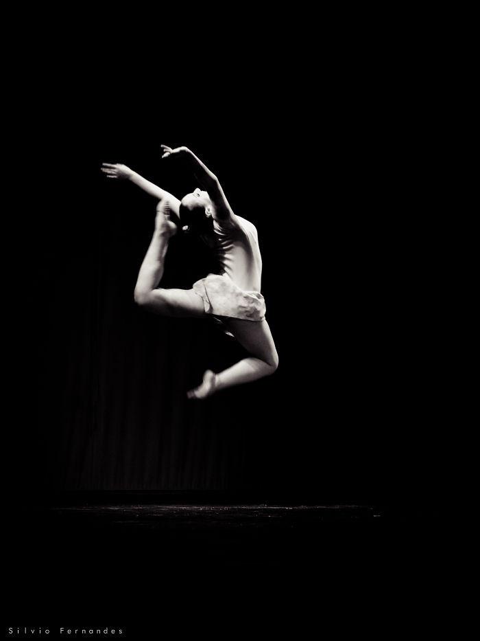 45. балет, фотография