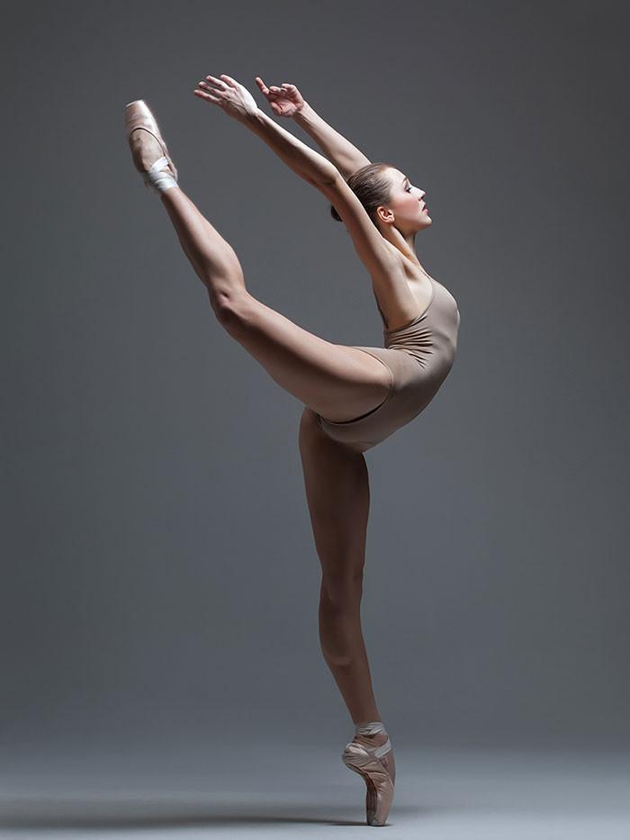 17. балет, фотография