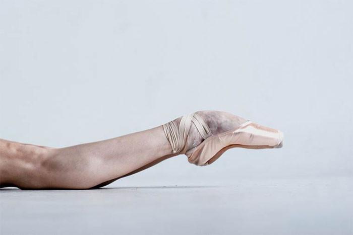 25. балет, фотография