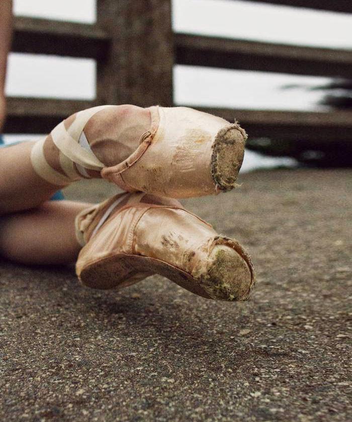 12. балет, фотография
