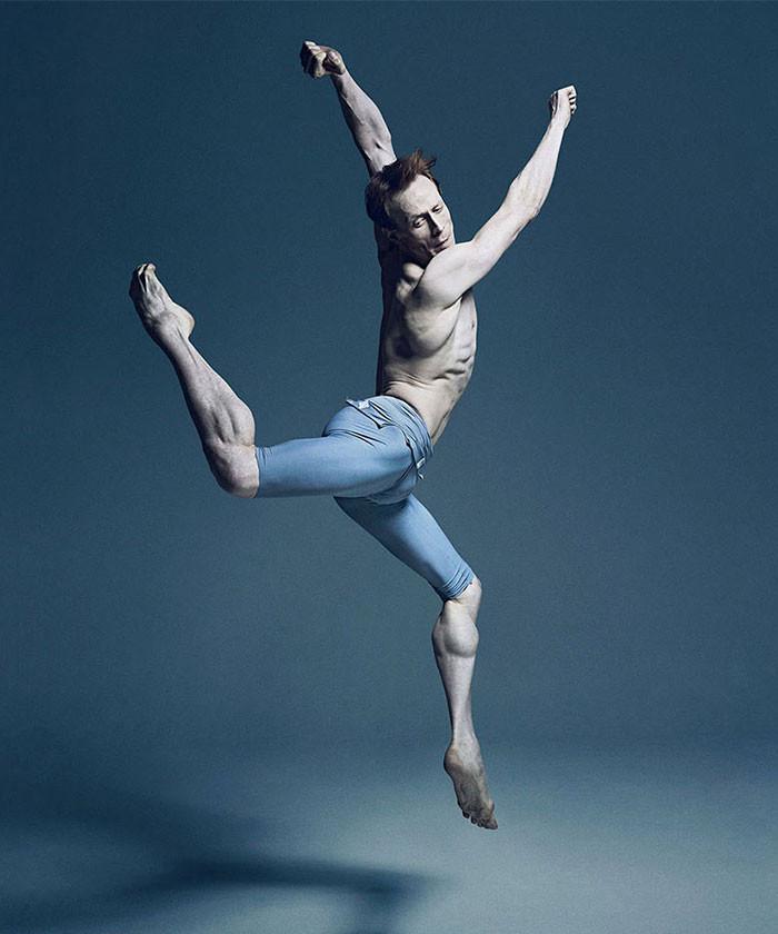 38. балет, фотография