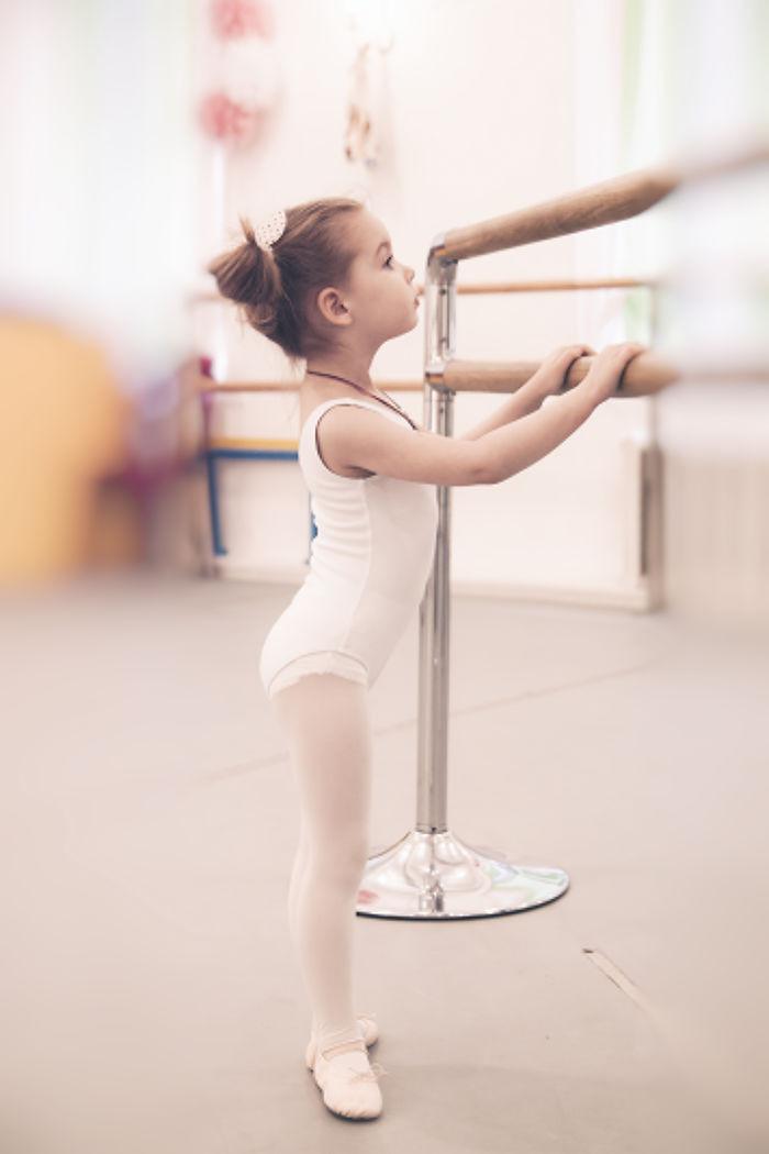 18. балет, фотография