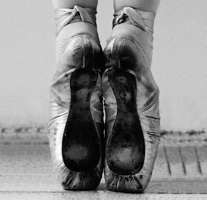 31. балет, фотография