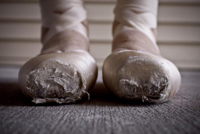 30. балет, фотография