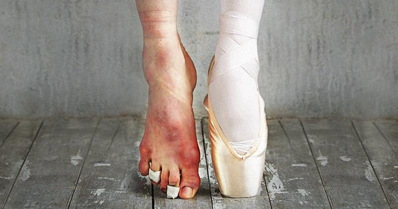 1. балет, фотография