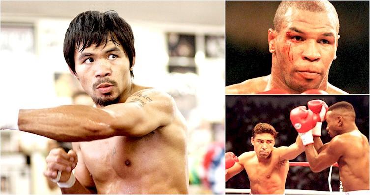 15 величайших боксеров всех времен и народов  боксер, знаменитость