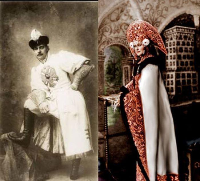 Прототипы бубнового валета и трефовой дамы были, история, карты