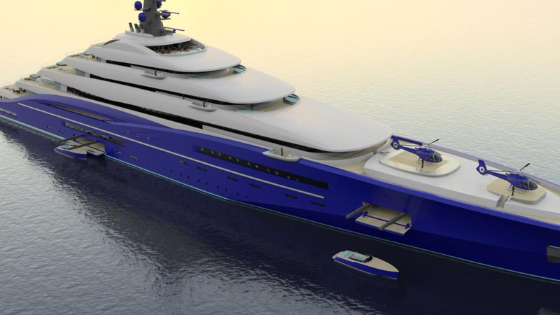 Эксклюзивные и шикарные яхты будущего дизайн, интересно, подборка, технологии, яхта
