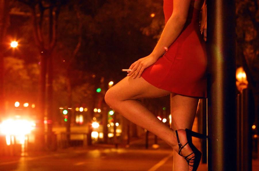 проститутки на ночь дорого - 11