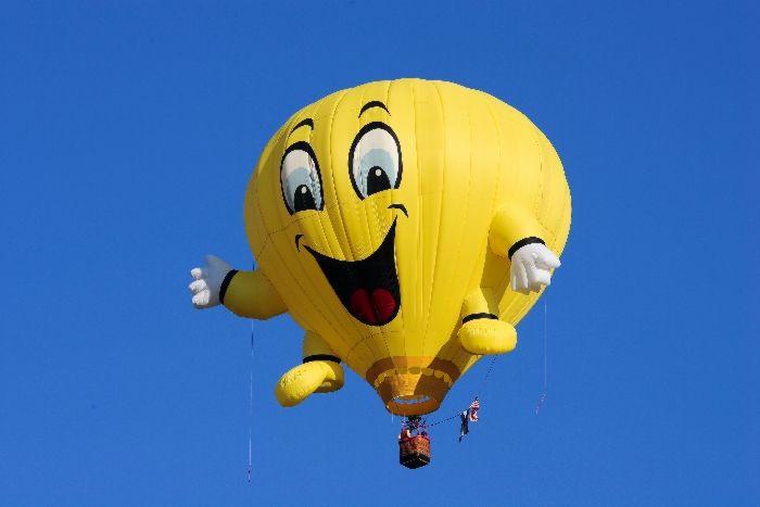 Картинка, смешные картинки воздушные шары