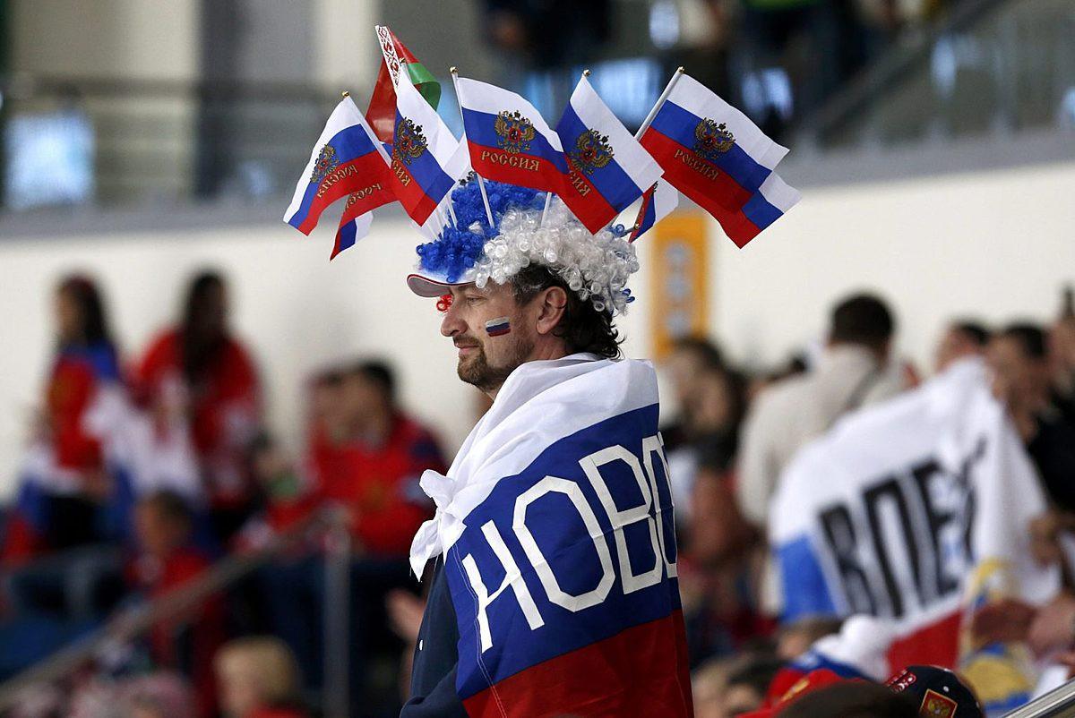 Смешные картинки с флагом россии, днем