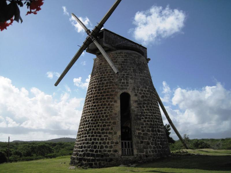 Картинки первые ветряные мельницы в европе